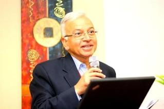 Ganesh Thapa