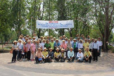 SC meeting in Bangkok, Thailand 2012
