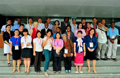Impact assessment training 2011